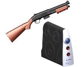 Wireless Hunting Game Console