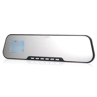 J&S Supply Dashcam Binnen Spiegel