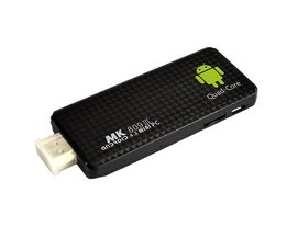Android Mini PC Quad-Core