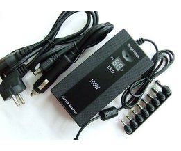 Universele AC/DC Adapter