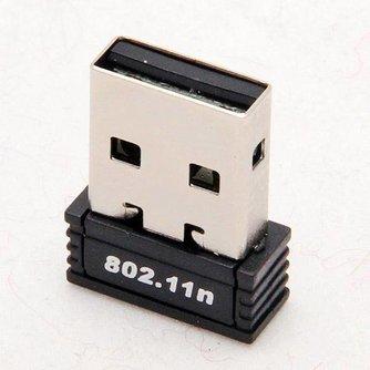 J&S Supply USB Wi-Fi Ontvanger Easy