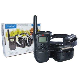 Petainer Trainingshalsband 2 Hondenelektrisch / Vibratie
