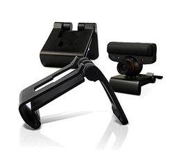 Bevestigingsclip voor de PS3 Eye Camera