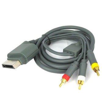 AV-Kabel Xbox 360