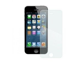 2x Screenprotector voor iPhone 5(S)