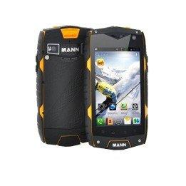 Mann IP68 ZUG accessoires