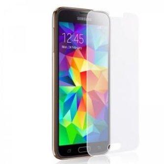 2 x Anti-Glare Screenprotector voor Samsung Galaxy S5
