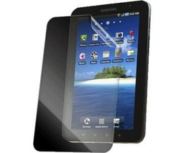 Screenprotector Samsung Galaxy Tab 2 7 inch