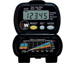 Yamax Stappenteller Yamax SW-700