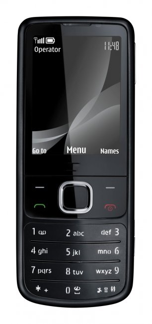 Kool 6700 Mobiele Telefoon Dual-SIM