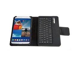Toetsenbord Case voor Samsung Galaxy Tab 3 7 inch