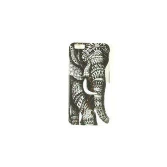 Olifant iPhone 6 Plus Cover