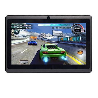 AllWinner A13 Android 4.0 Multi -Touch 7 inch Wi-Fi