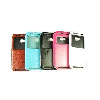 HTC ONE Desire 816 View Flip Case