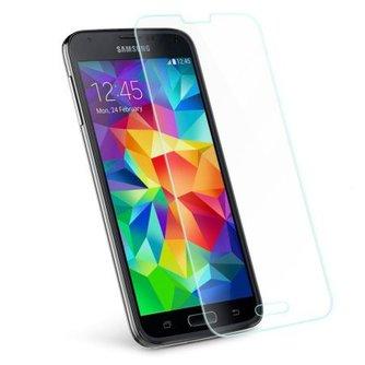 Glass Screenprotector Samsung Galaxy S5