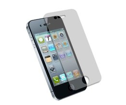 Glass Screenprotector iPhone 5