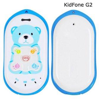 Kinder GPS/Telefoon