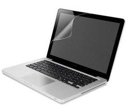 Beschermfolie voor de Macbook Pro 15 inch Retina
