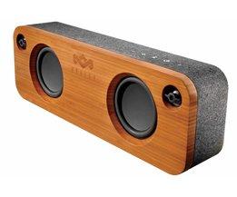 Tech66 Get Together Bluetooth Speaker - Grijs / Grey