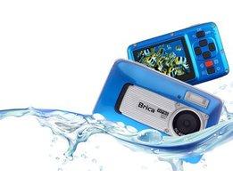 Brica Digitale Onderwatercamera