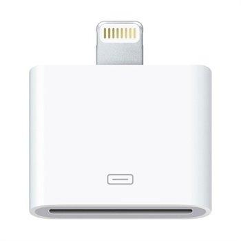 Lightning naar 30-pens Adapter voor Apple Producten
