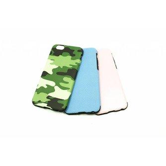 Duo Color Hoesje iPhone 6