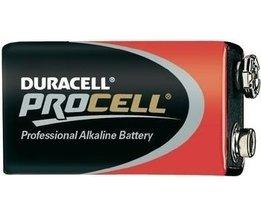 9 Volt Batterij