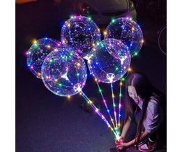 MyXL Led Ballon Decoratie
