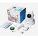 MyXL INQMEGA 720 p IP Camera Draadloze Wifi Cam Indoor Home Security Surveillance CCTV Netwerk Camera Nachtzicht P2P Remote View