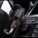 MyXL Baseus Gravity Auto Telefoon Houder voor Auto CD Slot Mount Telefoon Houder Stand voor iPhone X Samsung S10 Metalen Mobiele mobiele Telefoon Houder