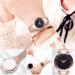 MyXL Luxe Vrouwen Horloges Dames Magnetische Sterrenhemel KlokDiamanten Vrouwelijke Quartz Horloges relogio feminino zegarek damski
