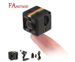 MyXL FANGTUOSI sq11 Mini Camera HD 1080 p Sensor Nachtzicht Camcorder Motion DVR Micro Camera Sport DV Video kleine Camera cam SQ 11