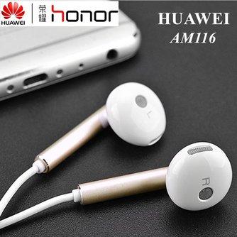 MyXL Huawei AM116 In-Ear Oordopjes