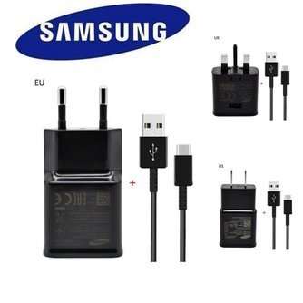 MyXL Samsung Oplader USB C