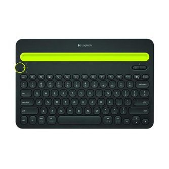 MyXL Logitech K480 Bluetooth Toetsenbord
