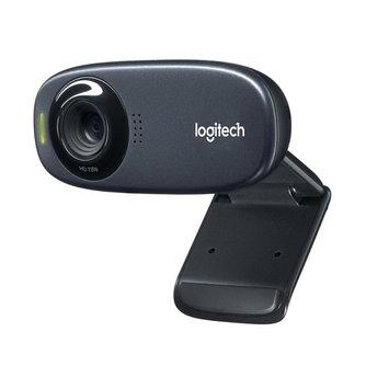 MyXL Logitech C310 Webcam