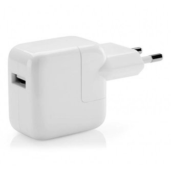 USB-Lichtnetadapter