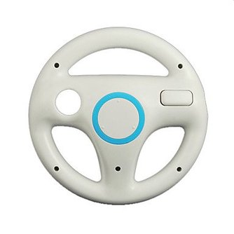 Stuur voor de Wii