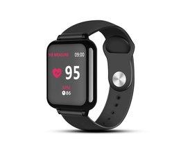 MyXL Waterdichte Smartwatch