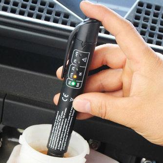 MyXL Remvloeistof Tester voor Auto