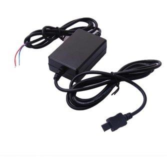 Oplader GPS Tracker 12V