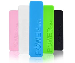 J&S Supply Powerbank voor smartphones en tablets