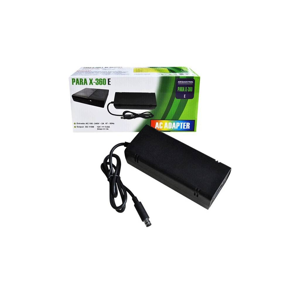 Xbox 360 Adapter