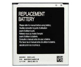 Accu Batterij B600BC voor de Samsung S4