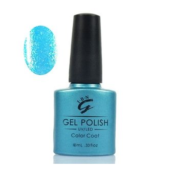 IBN Gel Nagellak Holiday Party Blues