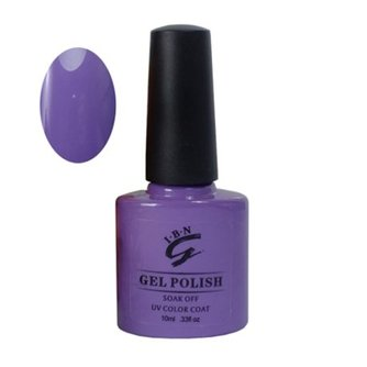 IBN Gel Nagellak Lilac
