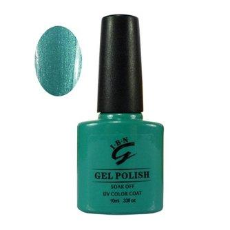 IBN Gel Nagellak Pastel Green