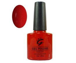 IBN Gel Nagellak Red Shine