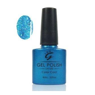 IBN Gel Nagellak Up in the Blue