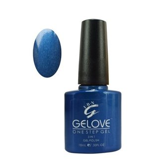 Gelove One Step Gel Nagellak Blue Sky